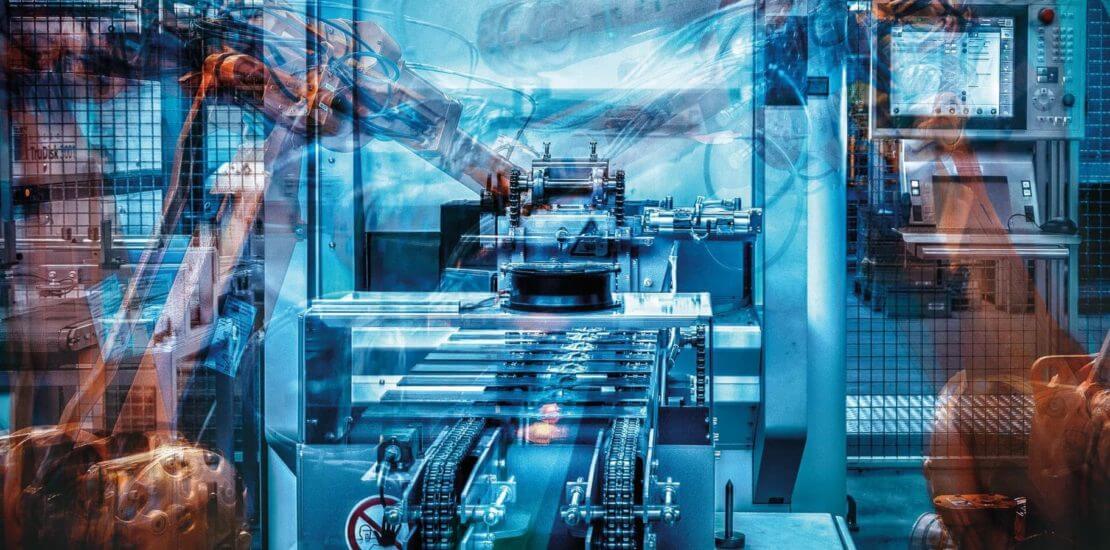 Аддитивная фабрика будущего
