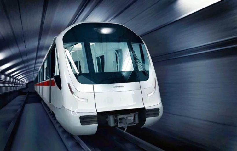 Беспилотный поезд Нюрнбергского метрополитена