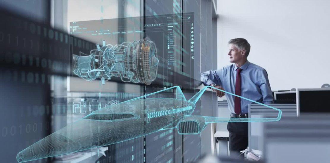 Siemens PLM Software Индустрия 4.0 Автоматизированное производство